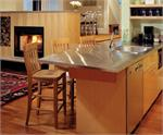 Stainless Steel Countertops